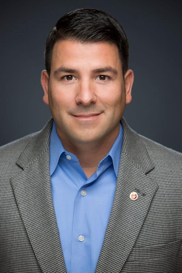 Javier Centonzio, Veteran and VA Benefits Lawyer